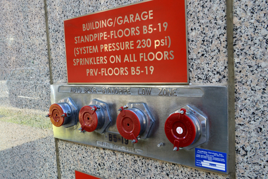 controltap  Top 5 important fire prevention and safety measures for high-rise buildings firesafety32311281920